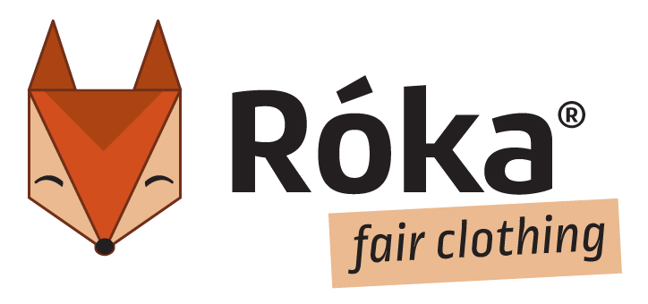 Róka - fair clothing